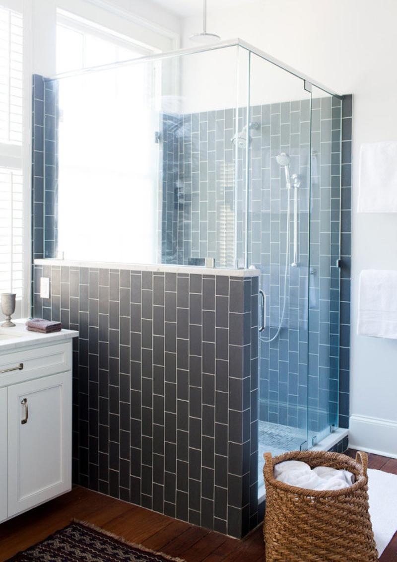 Finestra nella doccia problemi idee soluzioni design for Inferriate per finestre fai da te