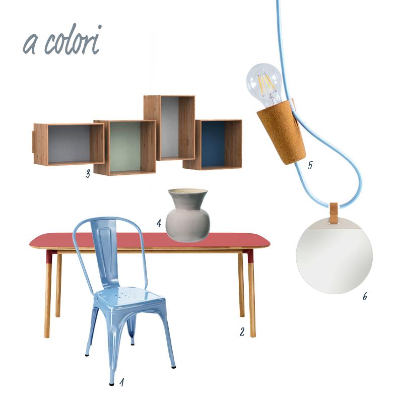 24 oggetti di design per outfit da festa di fine 2016