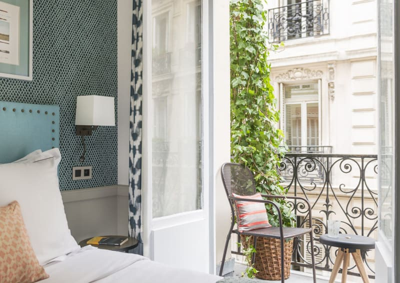 posti belli a Parigi: fare shopping, mangiare e dormire | Hotel Adèle & Jules
