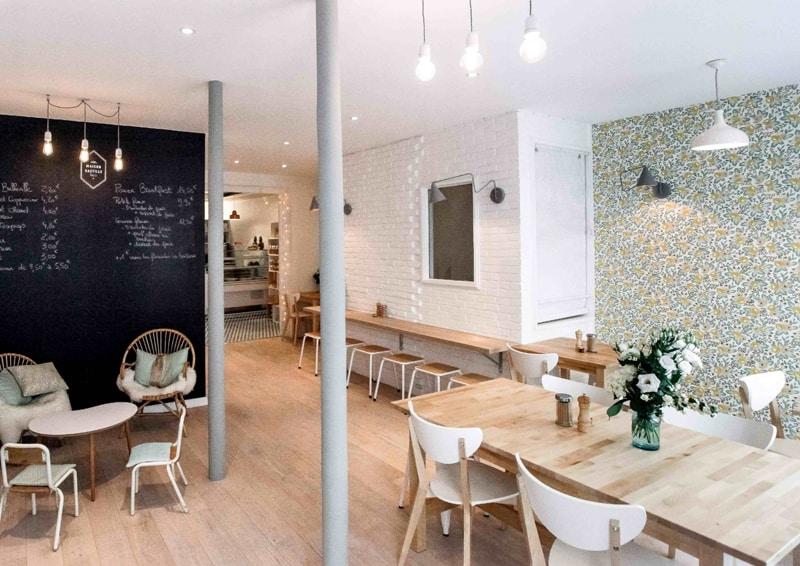 posti belli a Parigi: fare shopping, mangiare e dormire | Maison Bastille