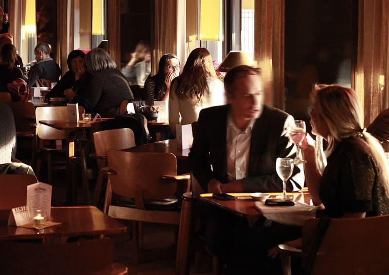 posti belli a Parigi: fare shopping, mangiare e dormire | Le Fumoir