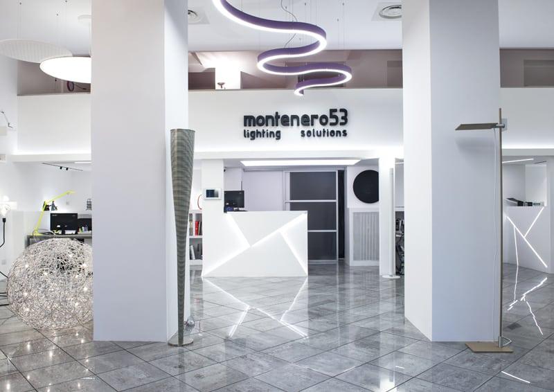 Showroom illuminazione milano: una passeggiata virtuale design outfit
