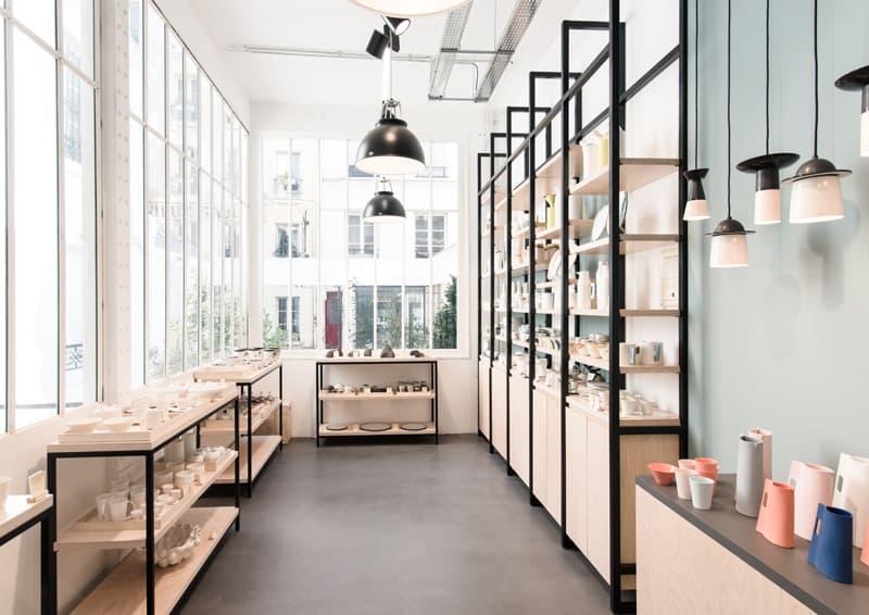 posti belli a Parigi: fare shopping, mangiare e dormire | Empreintes