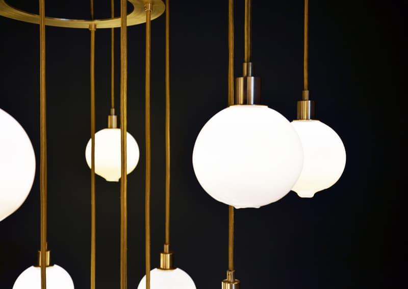 novità illuminazione 2017: tendenze da Euroluce