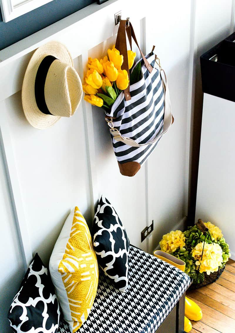 fiori in casa | come usarli per decorare gli ambienti e farli durare a lungo