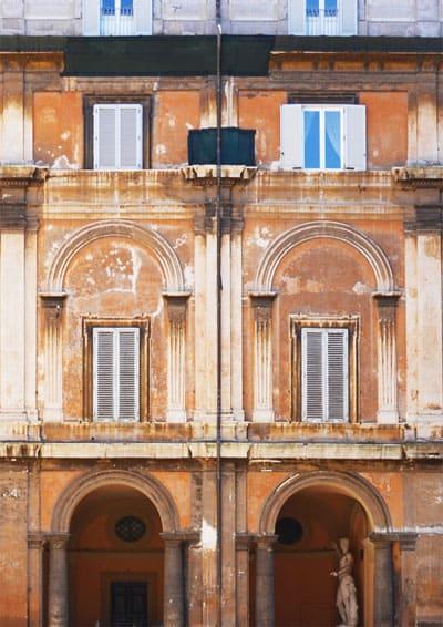 Cortili Aperti Roma