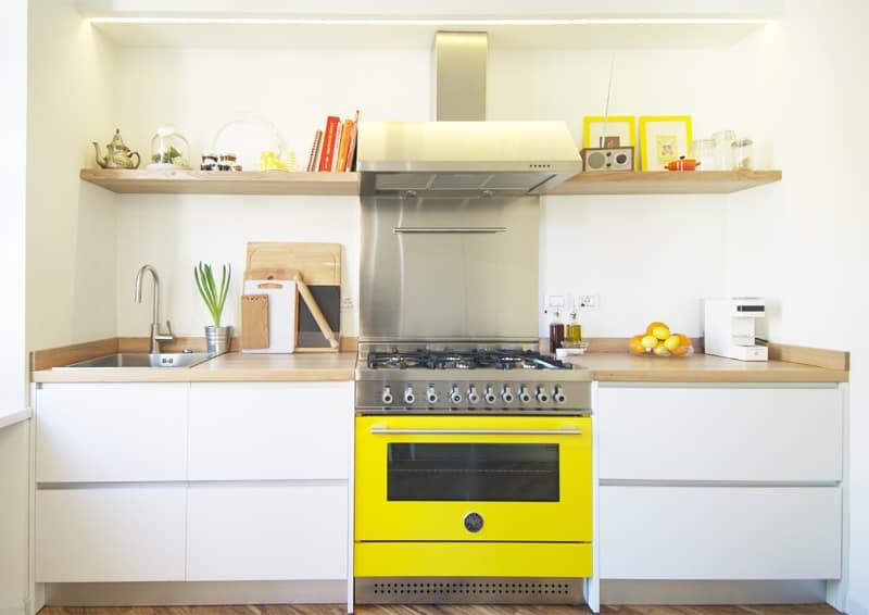 Valentina Bertazzoni: cucina e design come tradizione