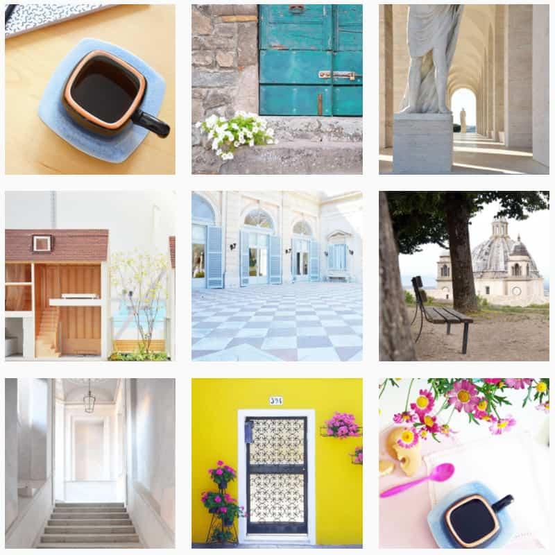 design outfit instagram | condividi le foto della tua estate con #WEBLOGestate!