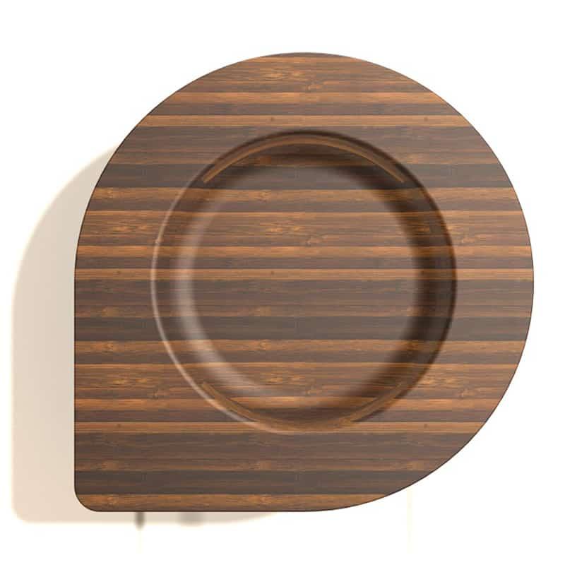 design americano | Jeffrey Day|YRH_CT Coffee Table
