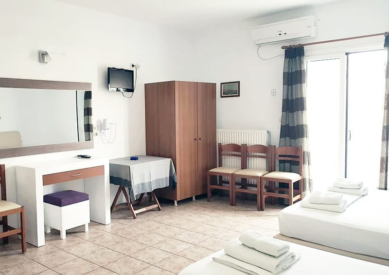 piccola guida di Elafonisos, perla della Laconia | Calypso Hotel