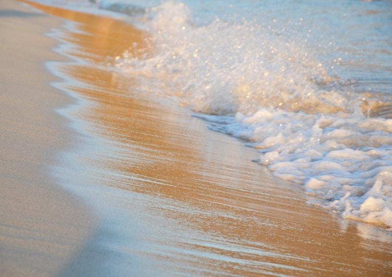 piccola guida di Elafonisos, perla della Laconia | la spiaggia di Panagia