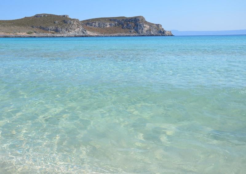 piccola guida di Elafonisos, perla della Laconia | spiagge di Elafonisos | Simos (Sarakiniko e Fragos)
