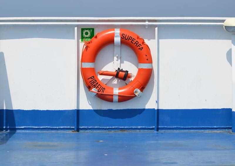 piccola guida di Elafonisos, perla della Laconia | arrivare a Elafonisos con traghetto + auto