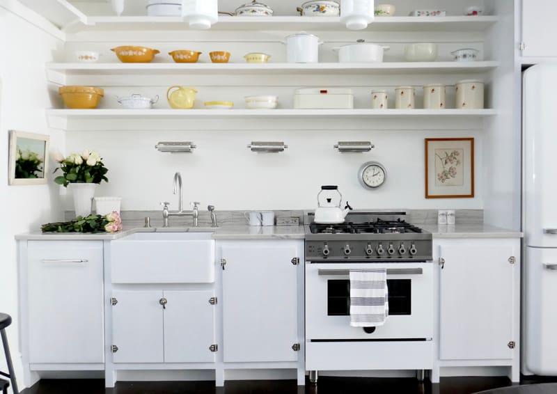 cucina aperta o chiusa (o semi - aperta): questo è il ...