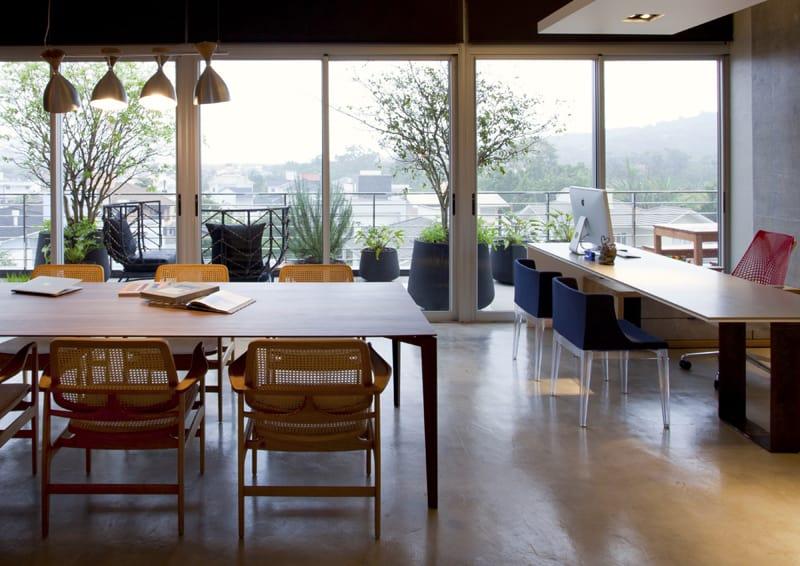 design brasiliano | Juliana Pippi |Pippi's Office Architecture Office