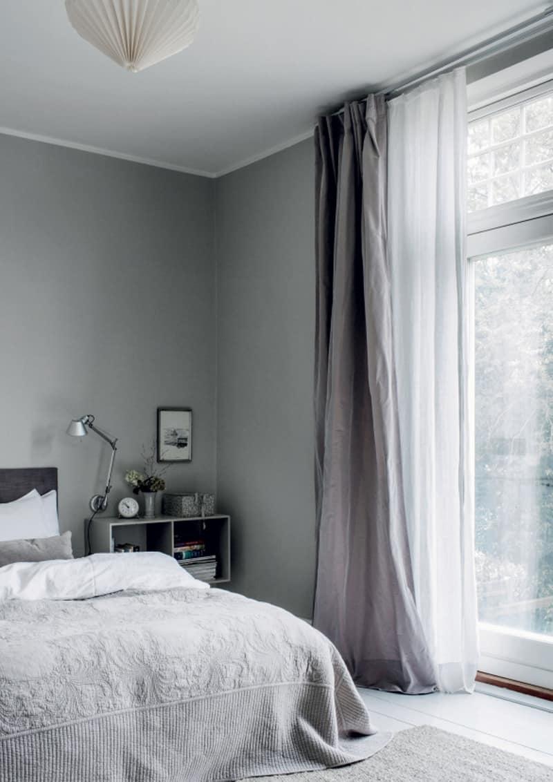 Dimensioni Finestre Camera Da Letto tende per interni: come sceglierle per tutti i tipi di
