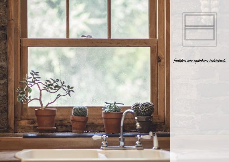 Tende per interni come sceglierle per tutti i tipi di finestra design outfit - Finestre a ghigliottina ...