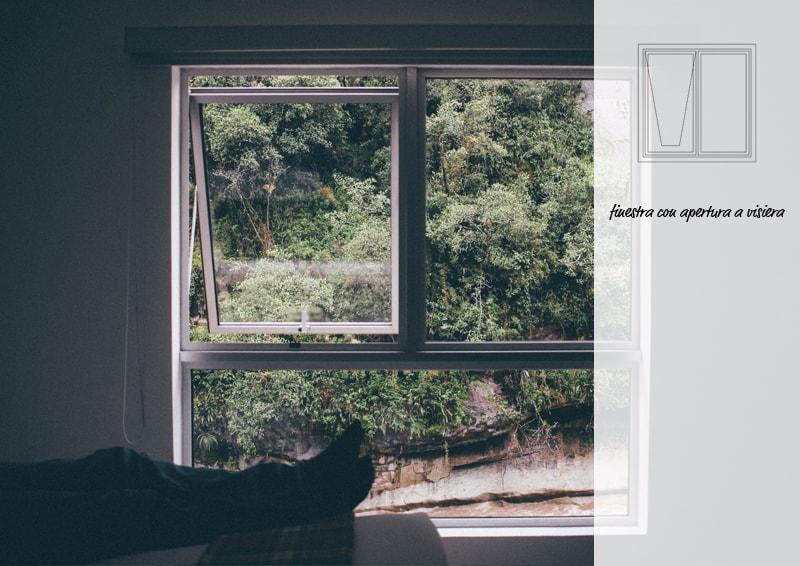 Tende Per Finestra Con Cassonetto : Tende per interni: come sceglierle per tutti i tipi di finestra