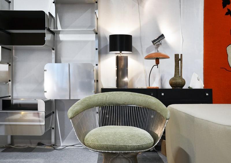 mobili vintage | Les Puces du Design, Barak
