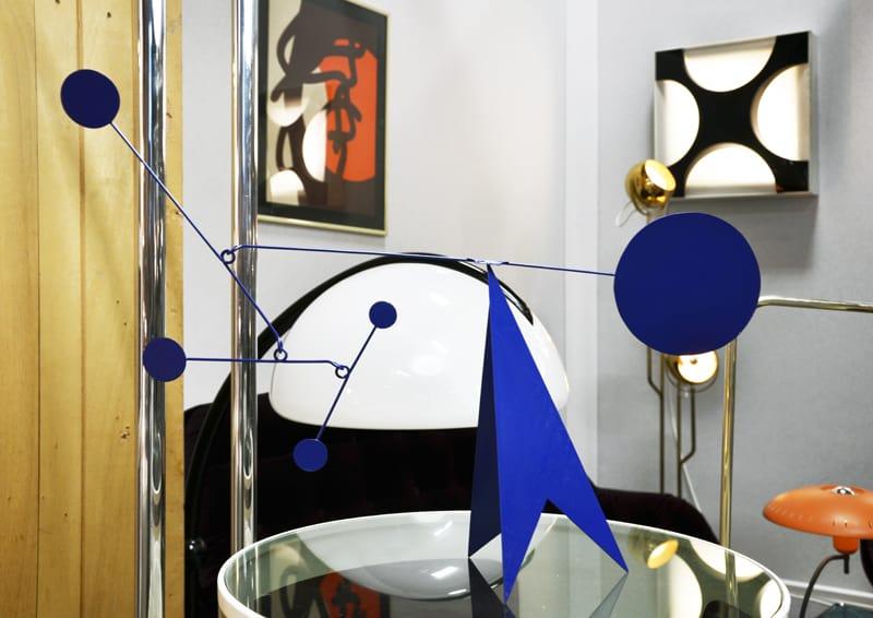 mobili vintage | Les Puces du Design, The Good Old Dayz