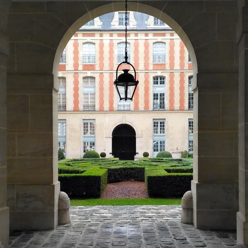 10 posti instagrammabili nel Marais a Parigi