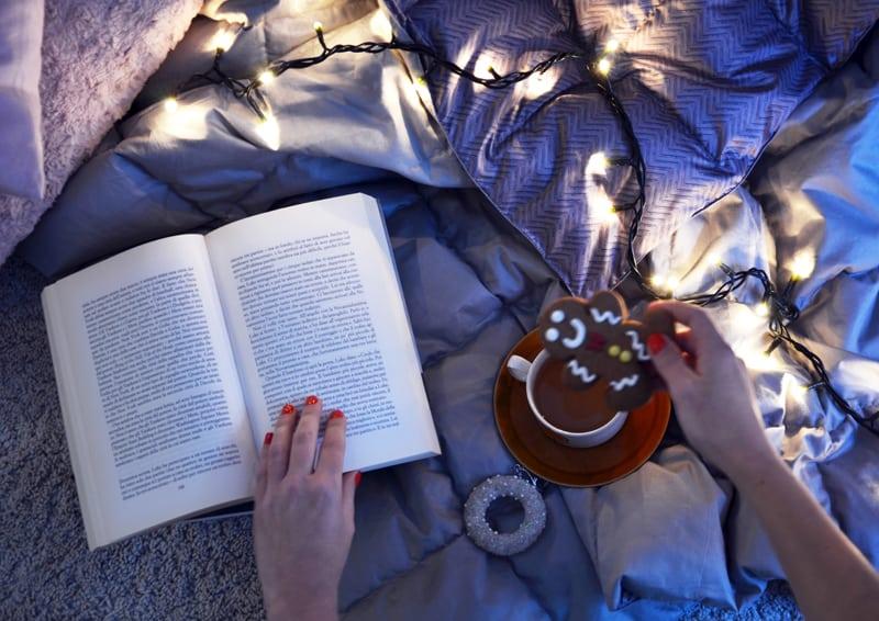 5 letture per Natale: non design ma casa ed emozioni