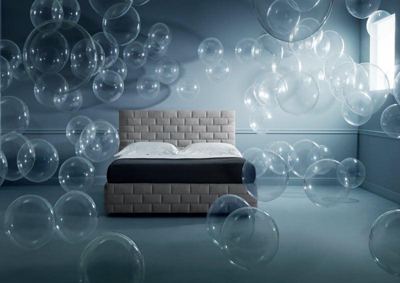 letti da favola (di design) per notti da sogno