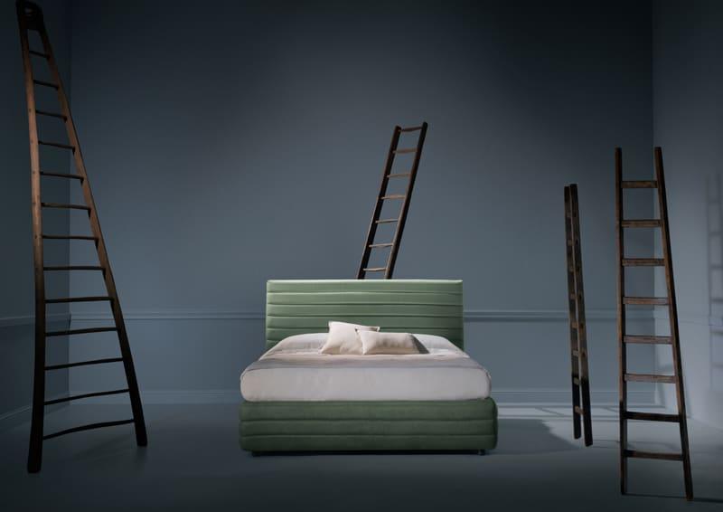 Letti da favola di design per notti da sogno design outfit for Cianografie del letto della principessa