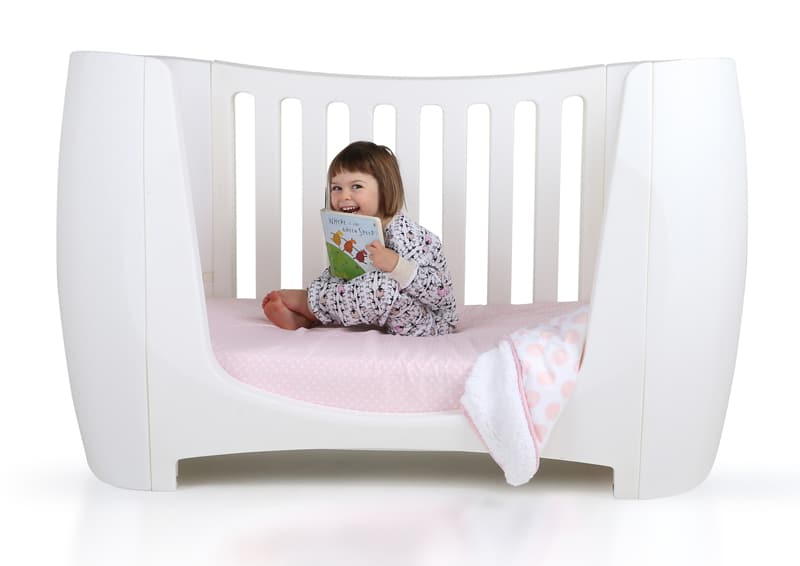 design australiano | German Jauregui|Nico Baby cot