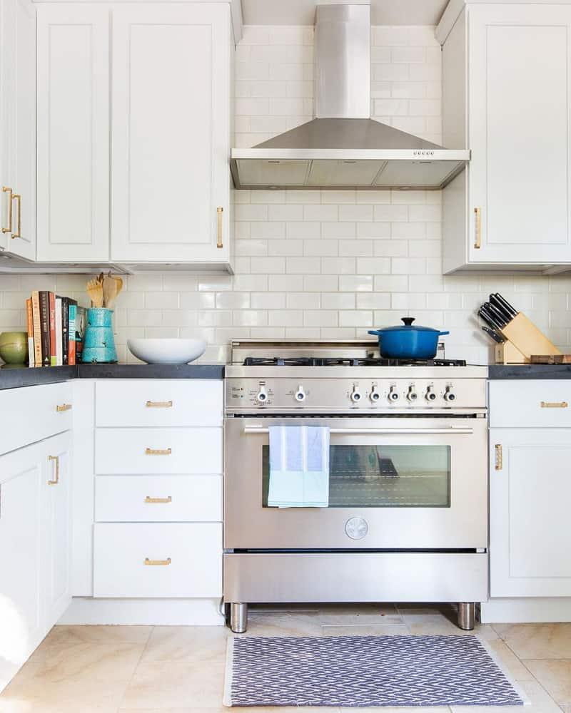 più spendi meglio spendi: qualità di una cucina per famiglia