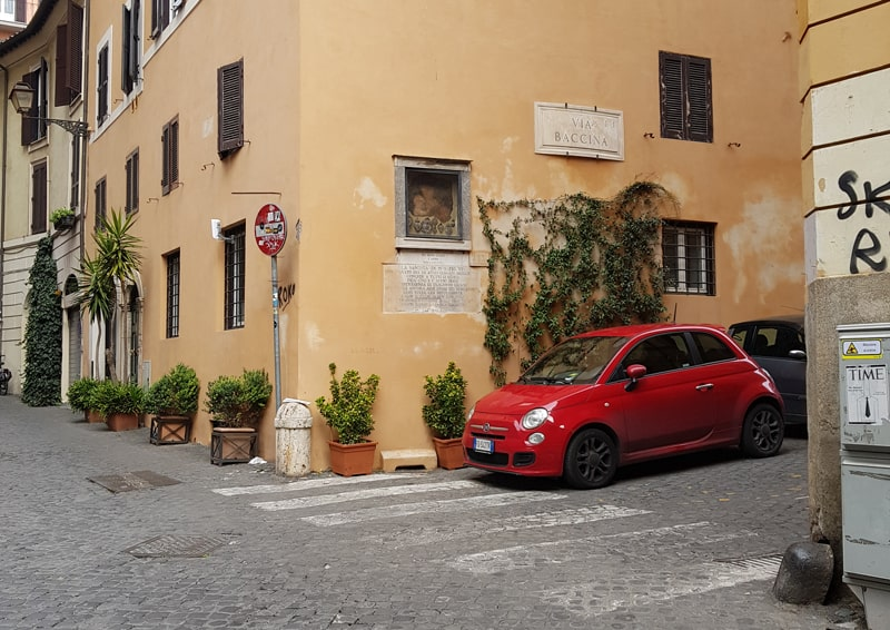 il giro del mondo in 60 progetti | 6: design italiano