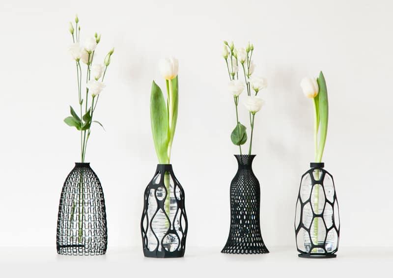 design italiano | Libero Rutilo |Silhouette Collection Vase