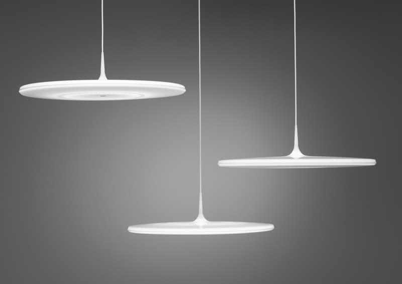 design nordico | Tapio Anttila|Tip Led Interior Design Light