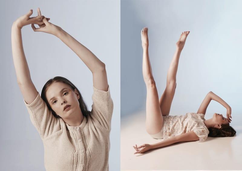 design nordico | Hekne |Ficedula Parva Womenswear