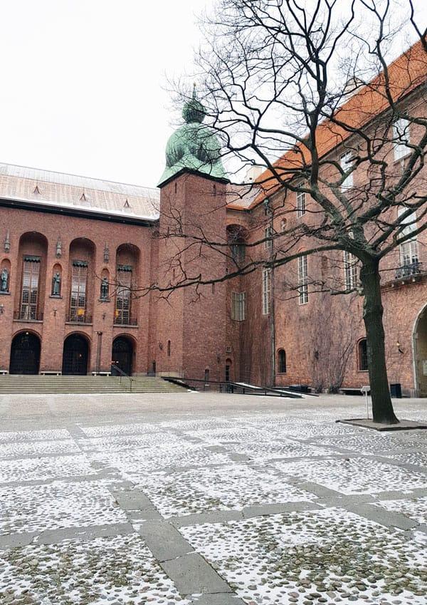 posti belli a Stoccolma: guida di viaggio per architetti e design lovers