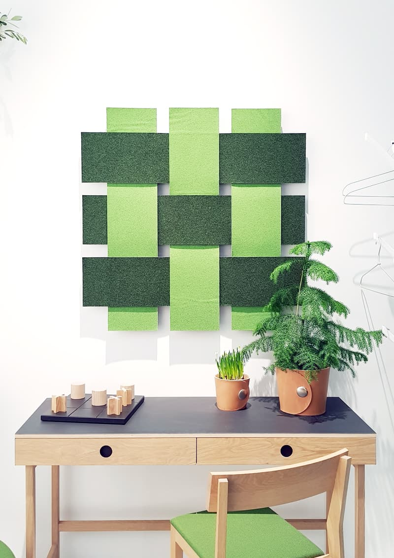 tendenze design scandinavo | Stoccolma | verde e naturalità | A2