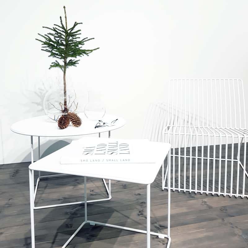 tendenze design scandinavo | Stoccolma | bianco e nero | Fabrikant