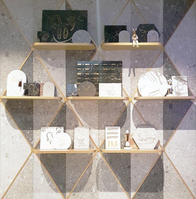 Marazzi, The Tile Club: il grande formato della ceramica