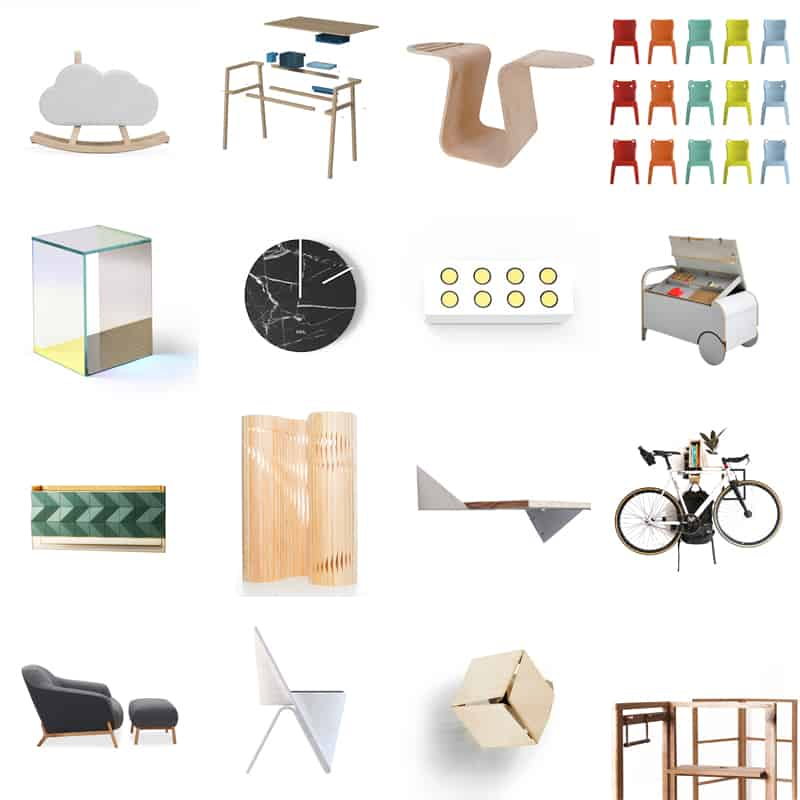 il design indipendente vincitore dell'A' Design Award