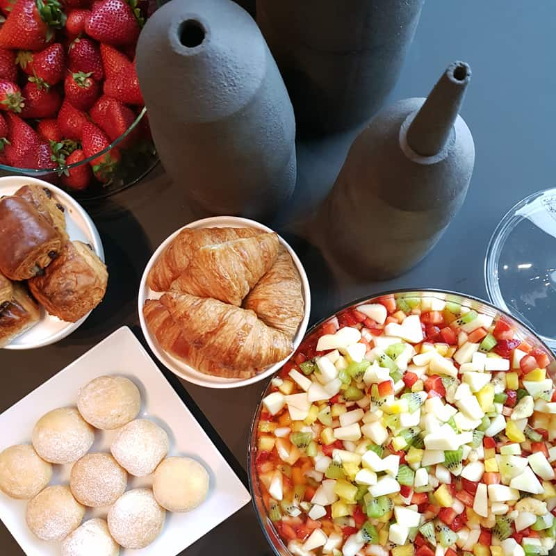 Bertazzoni a Eurocucina: novità cucina 2018