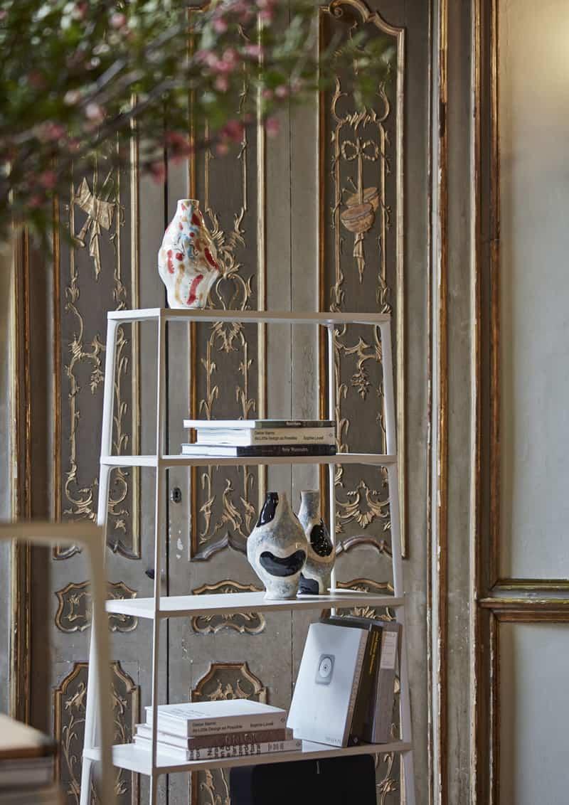 design a palazzo | 2 | HAY a Palazzo Clerici | Fuorisalone 2018