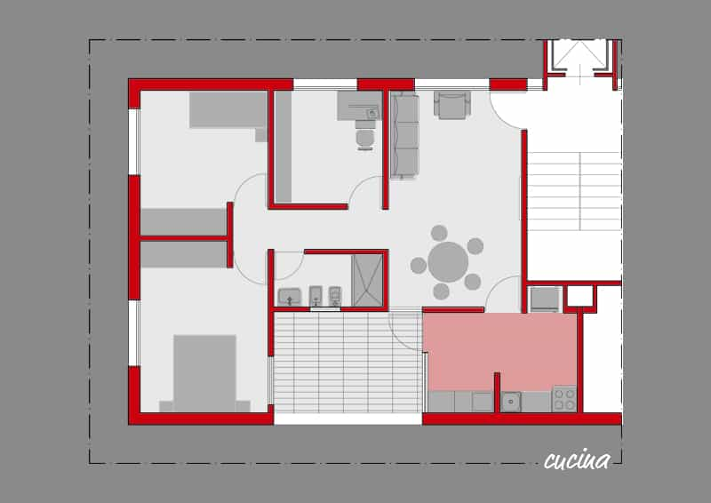 A' Design Award corner | design per casa: cucina tecnologica