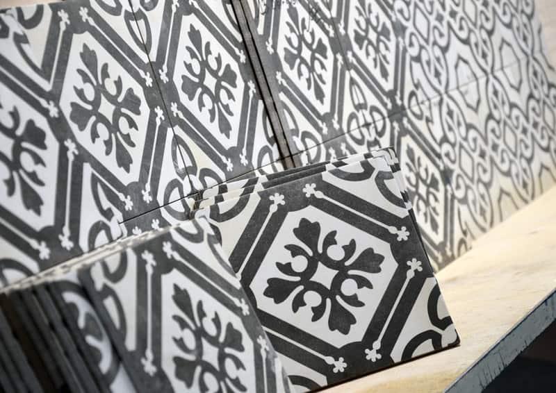 fabbrica piastrelle in ceramica per pavimenti e rivestimenti