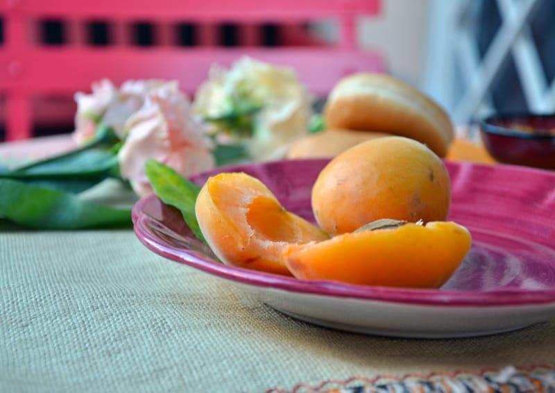 piccoli lussi quotidiani: colazione in balcone e altre meraviglie