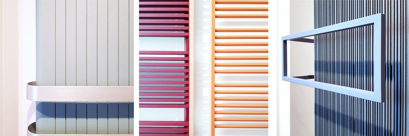 Vasco Group: visita alla fabbrica di radiatori di design a Dilsen