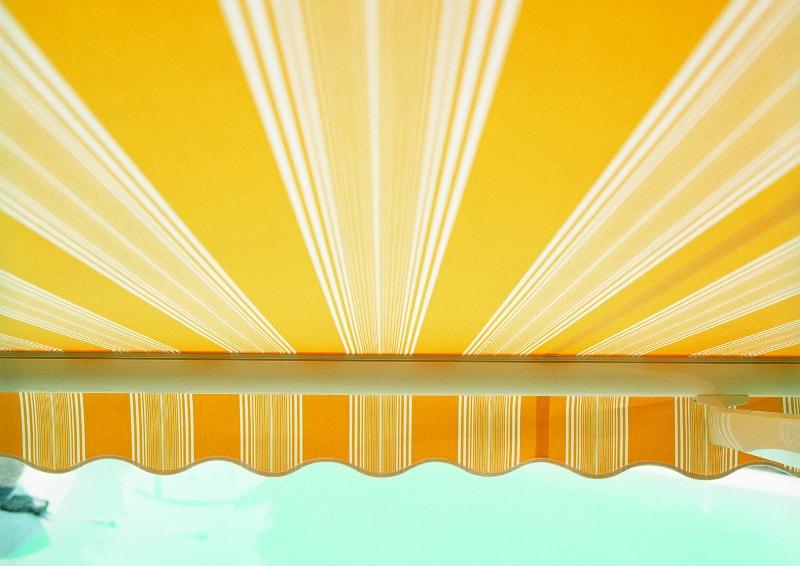 tende per esterni e altri rimedi anti caldo per sopravvivere d'estate