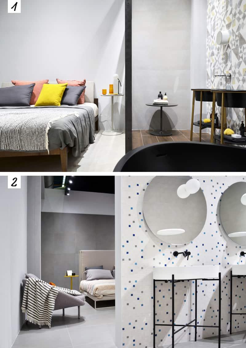 piastrelle in camera da letto: soluzioni su misura da ...