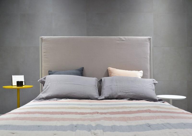 piastrelle in camera da letto: soluzioni su misura da Cersaie 2018 ...