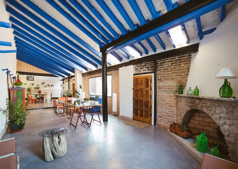 abitare in un loft: quali materiali scegliere per la ristrutturazione