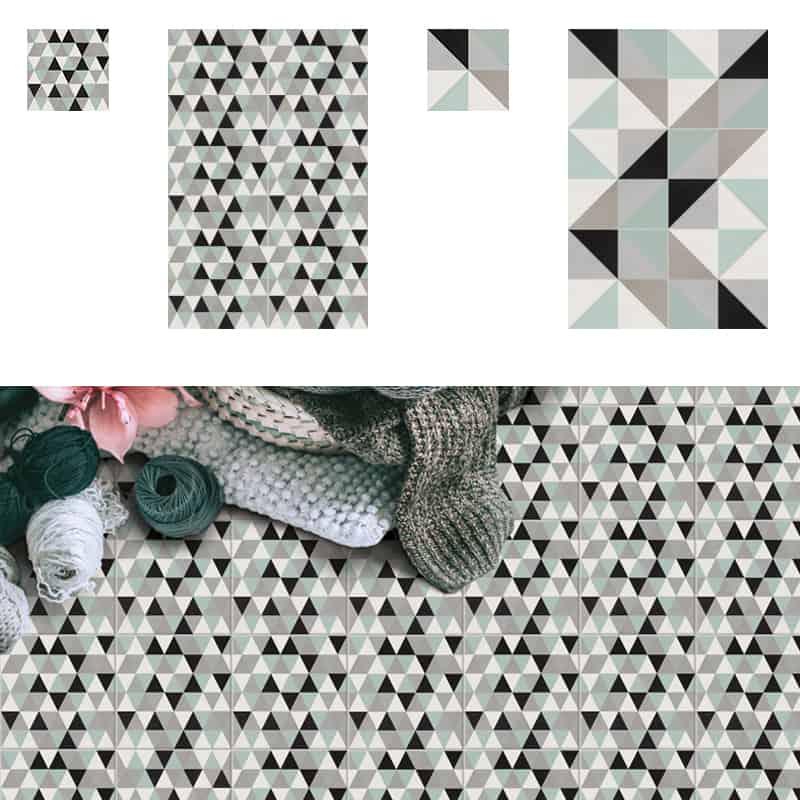 Elios Ceramica, Deco Anthology: piastrelle tradizionali in versione gres